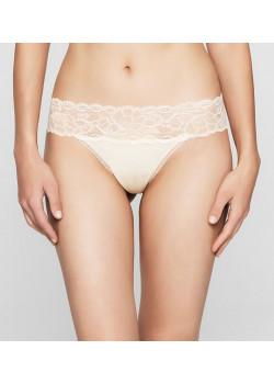 nohavičky Calvin Klein - tangá