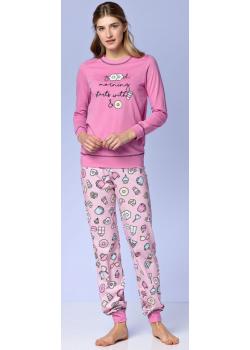 Dámske pyžamko Vamp