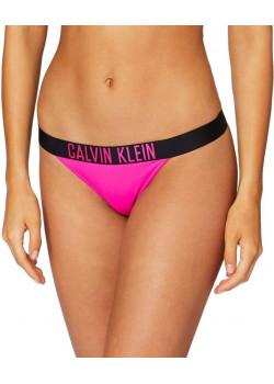 brazil nohavičiky Calvin Klein ružové