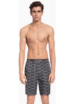 Pánske šortky na spanie Calvin Klein