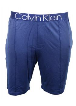 Pánske pyžamové šortky Calvin Klein