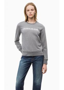 Dámska mikina Calvin Klein Normal Passform