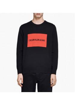 Pánsky pulóver Calvin Klein