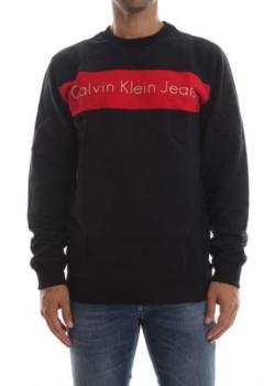 Pánska mikina Calvin Klein fleecová