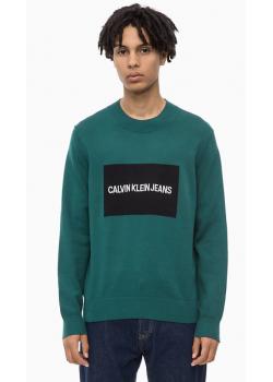 Pánske tričko Calvin Klein Regular Fit