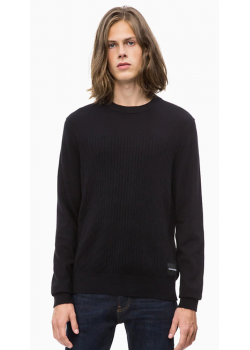 Pansky pulóver Calvin Klein Regular Fit