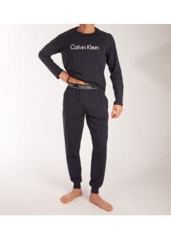 Pánske pyžamo Calvin Klein