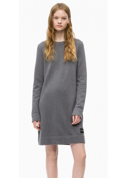 Pletené šaty Calvin Klein
