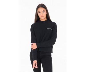 sveter Calvin Klein- BACK LOGO