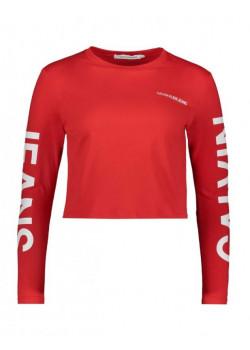 Dámske tričko Calvin Klein
