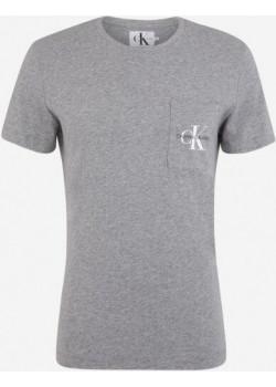 Pánske tričko -Calvin Klein