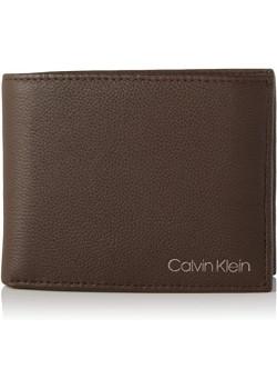 Pánska kožená peňaženka Calvin Klein