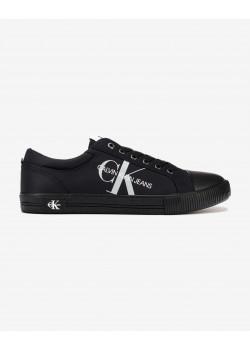 Pánske tenisky Calvin Klein CK YM0YM00015/Beh/Full black
