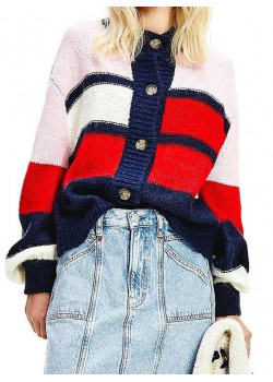 Dámsky sveter Tommy Jeans