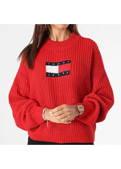 Pletený sveter Tommy Hilfiger