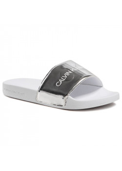 Dámske šľapky Calvin Klein