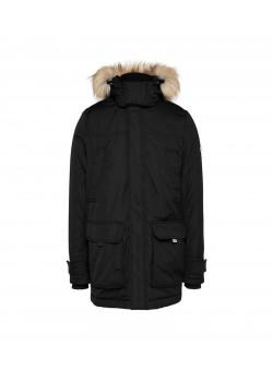 Pánska zimná bunda s kožušinou Tommy Jeans