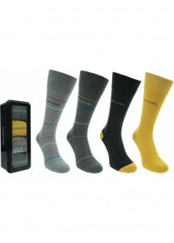 Pánsky set ponožiek Calvin Klein