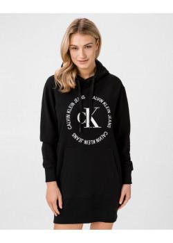Calvin Klein Jeans dámska mikina Black