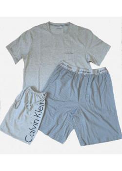 Pánske pyžamo Calvin Klein NM 1536E