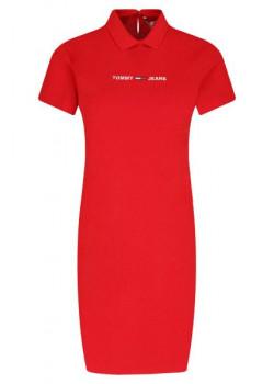 Dámske šaty Tommy hilfiger DW0DW10116