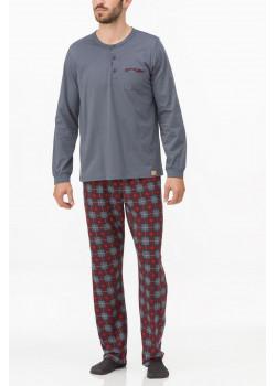 Pánske pyžamo Vamp