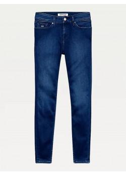 Dámske jeansy Tommy Hilfiger DW0DW09487