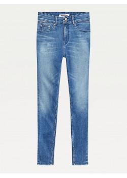 Dámske jeansy Tommy Hilfiger DW0DW09492