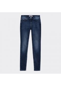 Dámske jeansy Tommy Hilfiger DW0DW09473