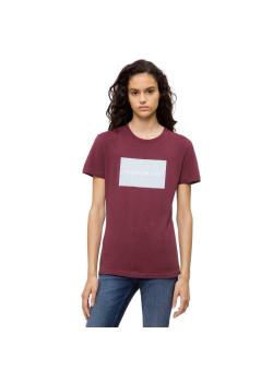 Dámske tričko Calvin Klein J20J208600