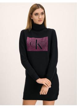 Dámske šaty Calvin Klein J20J212290
