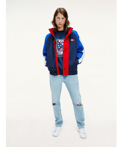 Pánska bunda Tommy Jeans