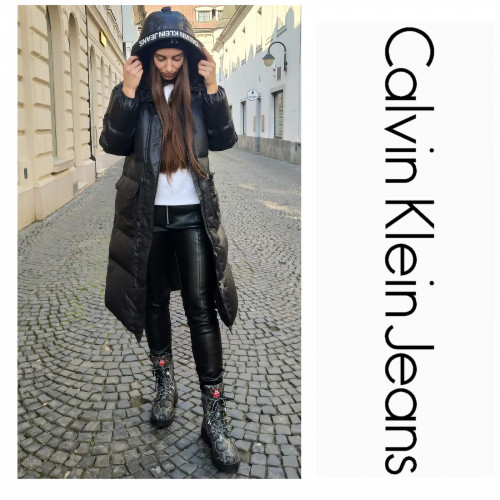 Dámska bunda Calvin Klein