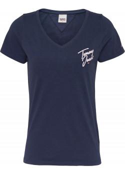 Dámske tričko Tommy Hilfiger