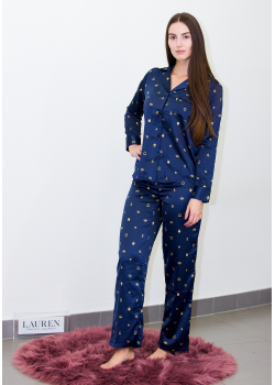Dámske pyžamo Ralph Lauren