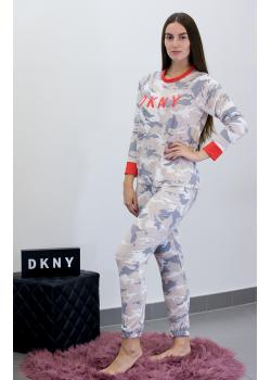Domáce oblečenie DKNY