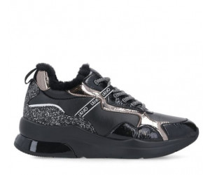 Zateplené Sneakersy LIU-JO