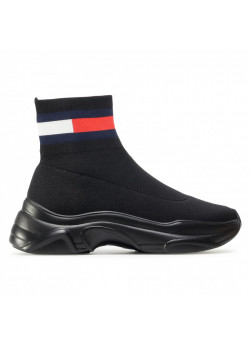 Dámske Sneakersy TOMMY Hilfiger