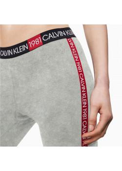 Calvin klein dámske legíny grey QS6316E