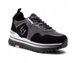 Sneakersy LIU-JO čierne