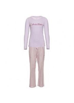 Dámske pyžamo Calvin Klein