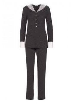 Dámske luxusné pyžamko Vamp