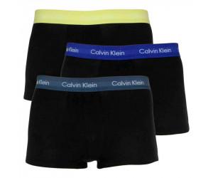 3Pack pánske boxerky Calvin Klein