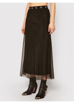 Dlhá dámska sukňa Calvin Klein