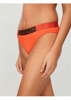 Dámsky spodný diel plaviek Calvin Klein