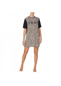 Dámska nočná košeľa DKNY