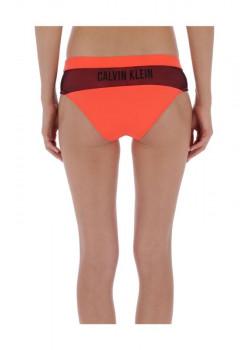 Calvin Klein plavkové nohavičky Orange