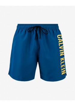 Calvin Klein pánske plavky Snorkel blue