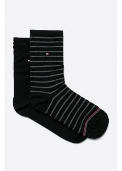 Tommy Hilfiger dámske ponožky (2-pak)