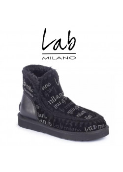 Dámske členkové topánky LAB Milano